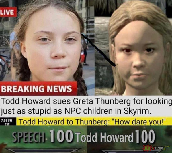 Todd Howard xD
